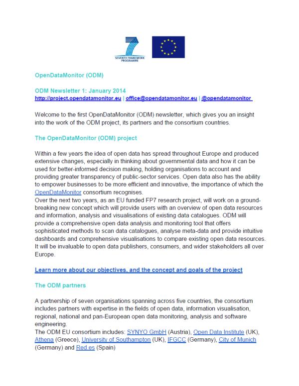 ODM-Newsletter-1