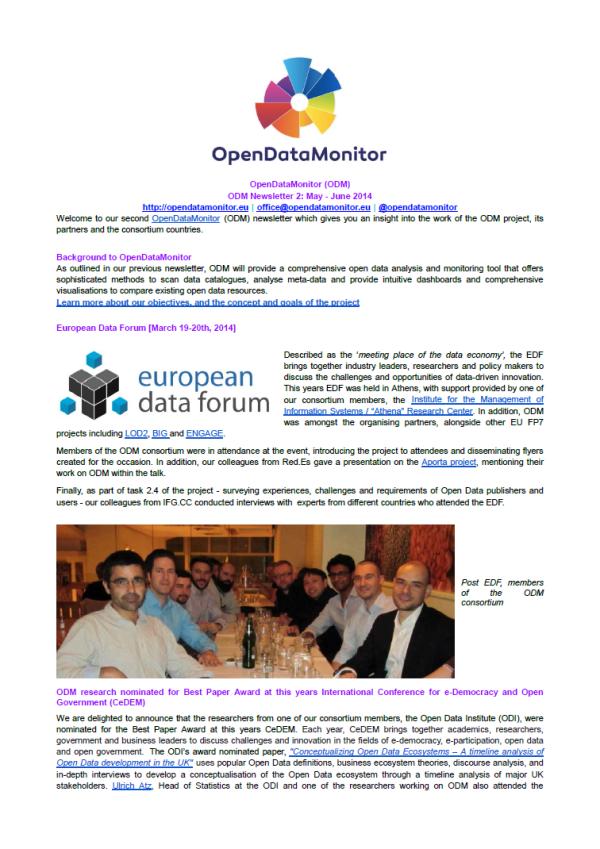 ODM-Newsletter-2